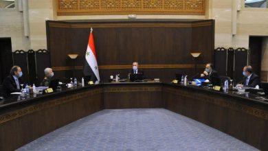 صورة مجلس الوزراء يؤكد على توجيه الإنفاق العام نحو الإنتاج