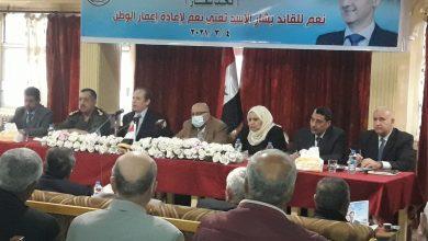 صورة مهندسو الحسكة يطالبون بإعادة النظر في قرار رئاسة الوزراء الخاص بالسن التقاعدية