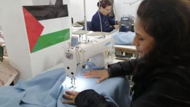 """صورة 60 فرصة عمل جديدة في شركة """"وسيم"""".. محافظ اللاذقية لـ""""الوطن"""": العمال بحكم المثبتين"""
