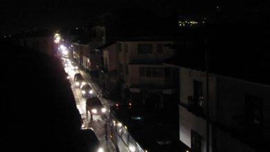 صورة لبنان: قد نصل لانقطاع تام للتيار الكهربائي بعد نهاية هذا الشهر