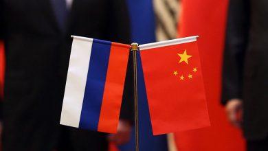صورة موسكو: إعلام هولندا يحاول بث خلاف بين روسيا والصين