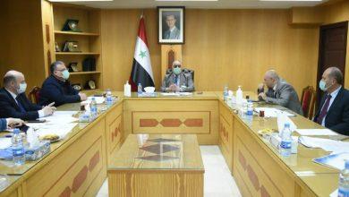 صورة رؤية وزارية لتفعيل منظومة هيئات تقييم مطابقة الجودة في سورية