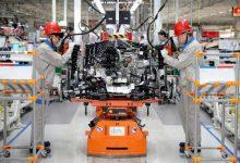 صورة للعام الـ11.. الصين أكبر مركز تصنيع في العالم