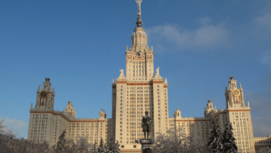 صورة الحكومة الروسية تصادق على دخول طلاب 31 دولة بينها سورية