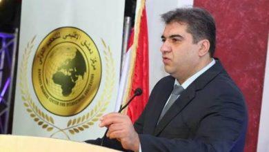 صورة من هو حاكم مصرف سورية المركزي الجديد