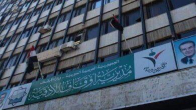 """صورة مدير أوقاف اللاذقية يوضح لـ""""الوطن"""" حكم لقاح كورونا وتحليل pcr في الصيام"""