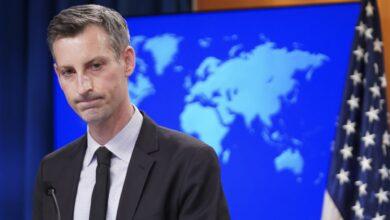 صورة واشنطن: لا نتوقع انفراجة في محادثات فيينا حول الاتفاق النووي