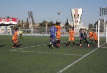 صورة خمس مباريات بختام دوري شباب الممتاز