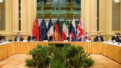 صورة الاتحاد الأوروبي: استئناف محادثات النووي الثلاثاء