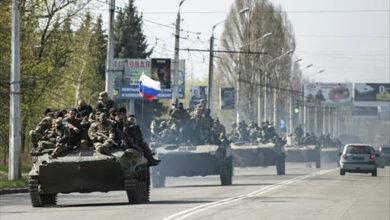 صورة الكرملين: تواجد قواتنا عند حدود أوكرانيا لا يهدد أحداً