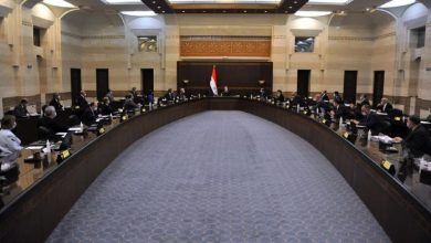صورة مجلس الوزراء: بذل أقصى الجهود لمتابعة وتأمين حسن سير الاستحقاق الانتخابي الرئاسي
