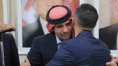 صورة واشنطن بوست: إحباط محاولة انقلاب على الملك الأردني عبد الله بقيادة شقيقه