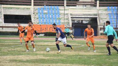 صورة في الدوري الكروي الممتاز صراع القمة وصراع الهدافين