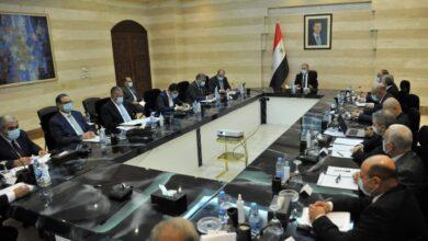 صورة دعما لقطاع التصدير.. الحكومة تؤكد على ترويج المنتج السوري من خلال السفارات وبناء صناعات موجهة للتصدير فقط