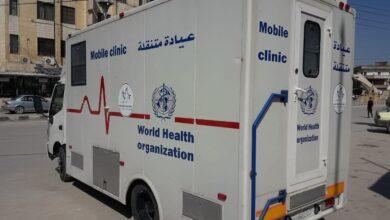 """صورة سورية اليمامة.. تضع سيارتي إسعاف في خدمة مركز اللؤلؤة لمصابي """"كورونا"""" بالحسكة"""