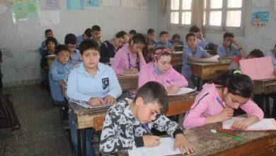 صورة 320 ألف طالب وطالبة قدموا امتحانات الفصل الثاني بحماة