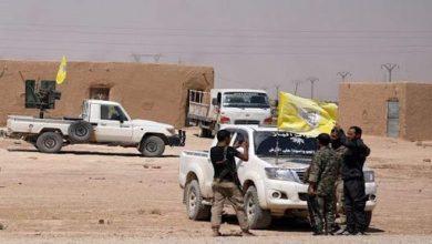 صورة اعتقال 20 مدنياً من سكان قرية جديدة كحيط بريف الرقة