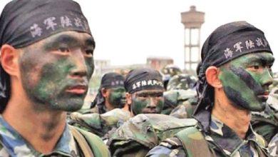 صورة السفير مصطفى: توقف تدفق المتطرفين الصينيين إلى سورية