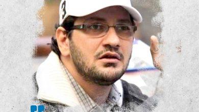 """صورة تامر إسحق يختار مرشحه الذي يراه """" الأقدر على تأسيس مستقبل سورية"""""""
