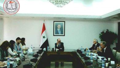 صورة قريبا .. افتتاح مركز خدمة المواطن في وزارة التعليم العالي