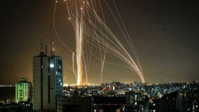 """صورة رُهاب التاسعة.. """"شعب إسرائيل"""" بأكمله على """"رجل ونص"""" !"""