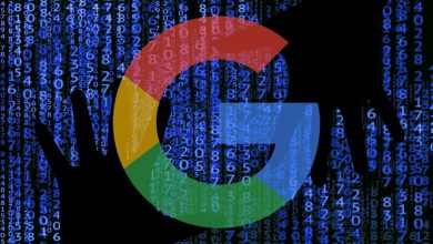 """صورة ميزة جديدة لمستخدمي محرك البحث """"غوغل"""""""