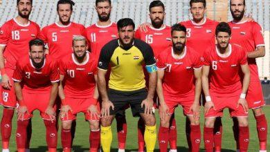 صورة المعلول وصل والمعسكر بثمانية لاعبين