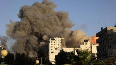 """صورة مسؤولون في """"الكابينت"""": العملية العسكرية في غزة بلغت مرحلتها الأخيرة"""