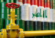 صورة إيرادات العراق من النفط ترتفع بشكل كبير جدا خلال أشهر