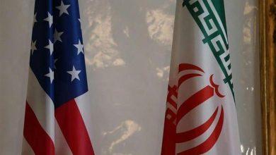 صورة واشنطن تنفي رفع العقوبات عن طهران