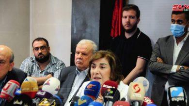صورة شعبان: الشعب الفلسطيني أثبت بمقاومته وتمسكه بحقوقه أن الكيان الصهيوني هو الذي يمارس الإرهاب
