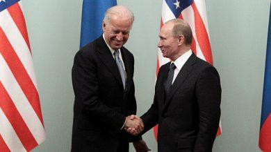 صورة البيت الأبيض: لقاء بايدن وبوتين في مصلحة واشنطن