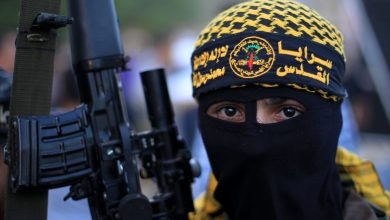 صورة سرايا القدس: سنفاجئ كيان الاحتلال عند التاسعة