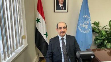 """صورة صباغ: قرار منظمة حظر """" الكيميائي"""" ضد سورية تطور خطير وتبرير لأجندة عدوانية"""