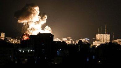"""صورة سفير """" إسرائيل"""" في موسكو لايتوقع عملية برية في قطاع غزة ولكن؟"""