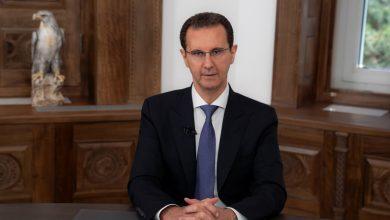 صورة الرئيس الأسد للسوريين: قلبتم الموازين وأعدتم تعريفَ الوطنية وماجرى كان ثورة حقيقية