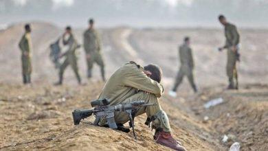 """صورة جندي """"إسرائيلي"""" ينتحر في السجن"""