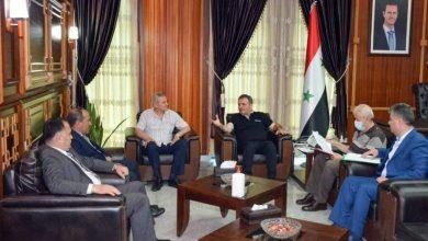 صورة محافظة اللاذقية تستعد لإنجاز الاستحقاق الانتخابي