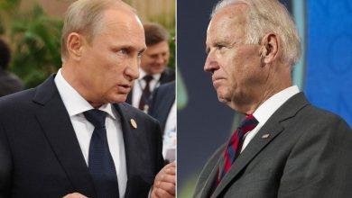 صورة بوتين يصل جنيف للقاء بايدن.. والكرملين: القمة ليست تاريخية