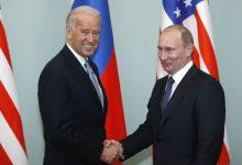 صورة أجواء إيجابية سادت قمة بوتين وبايدن .. وبيان مشترك بشأن الاستقرار الاستراتيجي