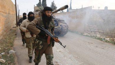 """صورة خلال الـ 24 ساعة الماضية.. 37 خرقاً جديداً نفذته """"النصرة"""" في منطقة خفض التصعيد"""