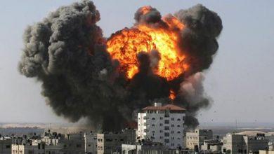 """صورة الاحتلال يهدد لبنان بـ""""حرب مدمرة"""""""