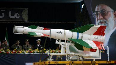 صورة طهران لمجلس الأمن: مستمرون في تطوير قدراتنا الصاروخية