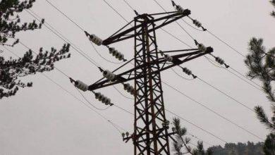 صورة 800 مليون ليرة كلفة مشاريع الكهرباء المنفذة في القنيطرة