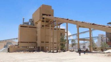 صورة يحتل المرتبة الثانية بعد النفط والغاز بالأهمية الاقتصادية..فوسفات خنيفيس إلى العمل مجددا
