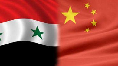 صورة رئيس لجنة الصداقة البرلمانية السورية الصينية لـ«الوطن»: الصين بقيادة الحزب الشيوعي باتت بمصاف الدول العظمى ونسعى للاستفادة من تجربتها