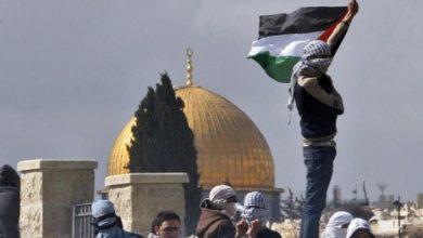 """صورة غليان في القدس قبل مسيرة الأعلام """"الإسرائيلية"""""""