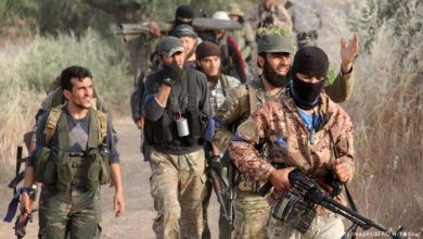 """صورة 32 خرقاً نفذه إرهابيو """"النصرة"""" في منطقة خفض التصعيد"""