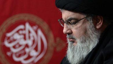 صورة نصر الله: العدو يثق بإعلام المقاومة أكثر مما يصدق قادته