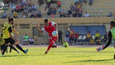 صورة منتخب الشباب إلى اللاذقية وحرجلة يحرج دورة تشرين